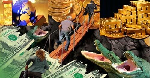 Zerohedge.com: Турция репатриирует все золото из США в попытке отвергнуть доллар
