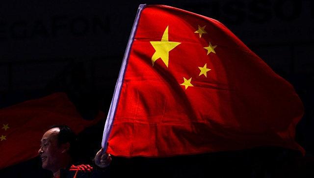 В Китае глубоководный планер погрузился на рекордную глубину
