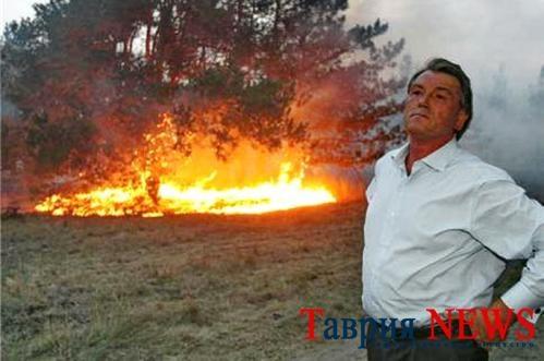 Украину готовят под мировую свалку радиоактивных и химических отходов