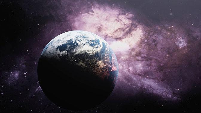 «Мы не отсюда»: Земля может быть галактической тюрьмой