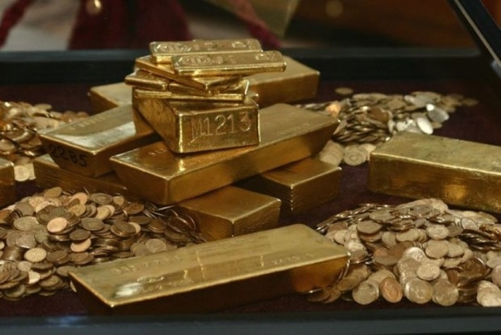 Либералы «погорели» на золоте: оно никогда не вывозилось из России
