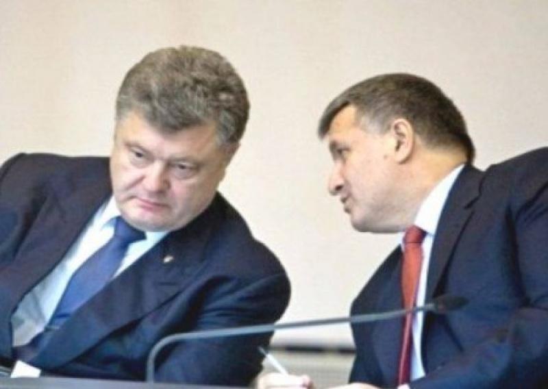 Владимир Скачко: Грызуны украинской Конституции