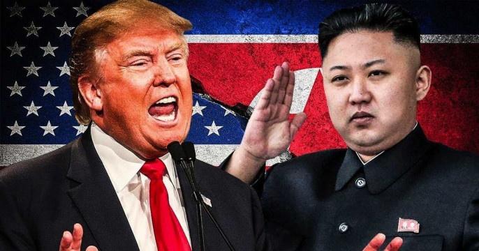 Константин Душенов: Ким – Трампу: ищи дураков в зеркале!