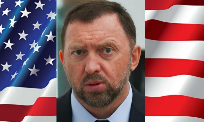 Как по нотам: Москва и Вашингтон поделят империю «Русал»