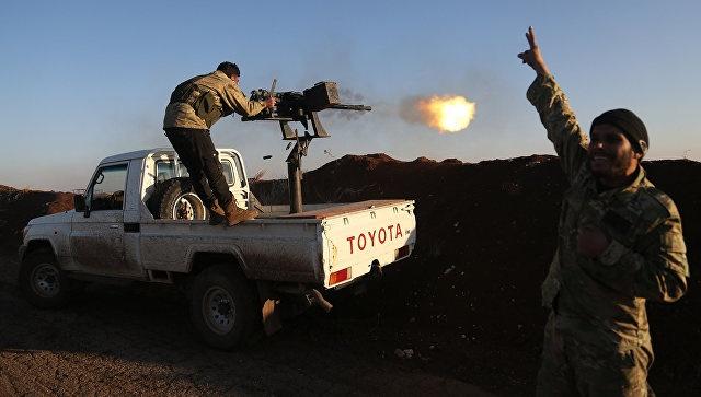 Шойгу сообщил о перемещении боевиков ИГ* в Центральную и Юго-Восточную Азию