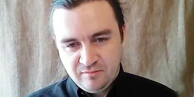 Александр Роджерс. Мысли об армянском
