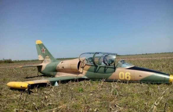 Курсант краснодарского училища посадил самолет с неработающим двигателем