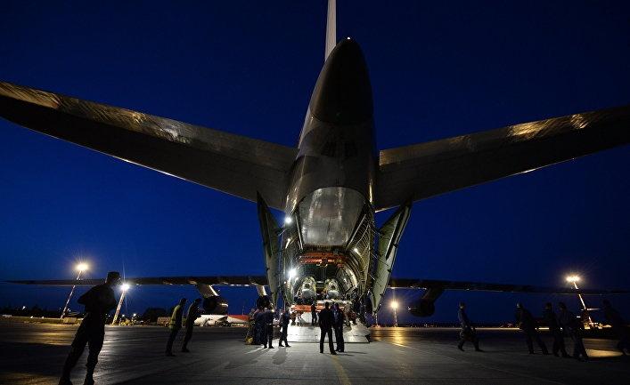 Самолеты преткновения: НАТО может столкнуться с транспортными проблемами