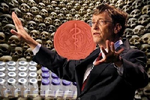 """Zerohedge:Билл Гейтс анонсировал предстоящую глобальную пандемию от которой """"могут погибнуть миллионы"""""""