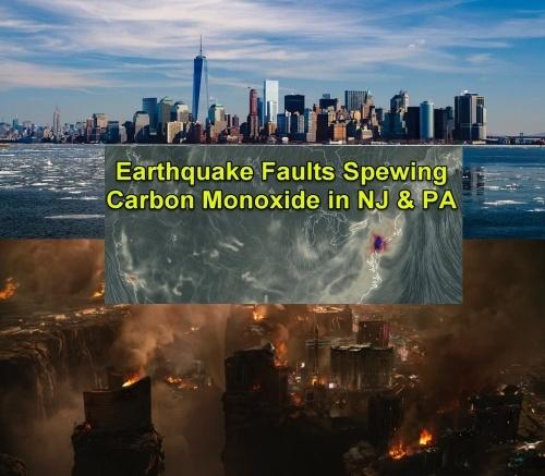 Нью-Йорк замер в ожидании катастрофы!