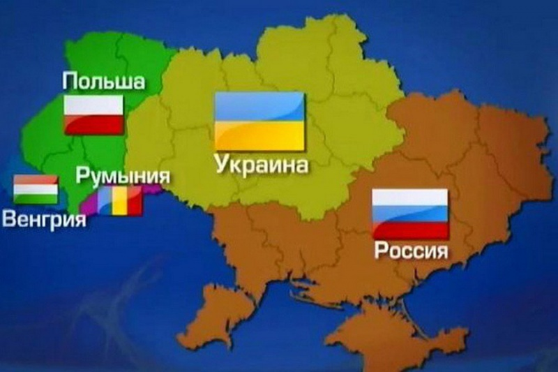 Судьба окраины: и «Северному потоку-2» не помешают, и ГТС России вернут