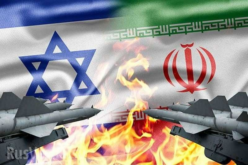 МОЛНИЯ: Угроза войны — Израиль экстренно закрыл воздушное пространство, премьер готовится сделать заявление (ФОТО)