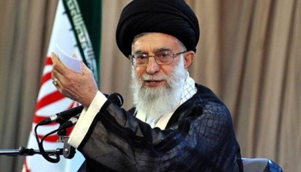 «Ноги вашей тут не будет, чужеземцы!»: В Иране призвали США убраться с Ближнего Востока