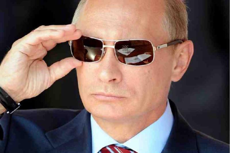 Разбор очередной лжи о Владимире Путине