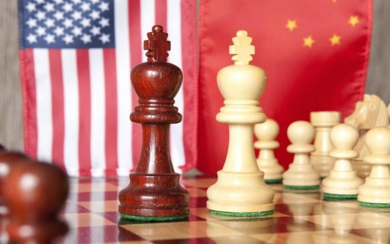 Stratfor предрекает новый раунд битвы между Китаем и США