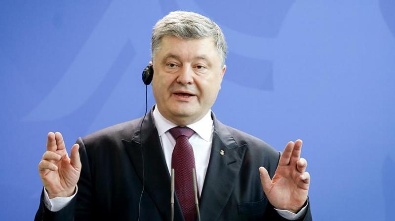 Порошенко назвал основание Москвы опрометчивым решением