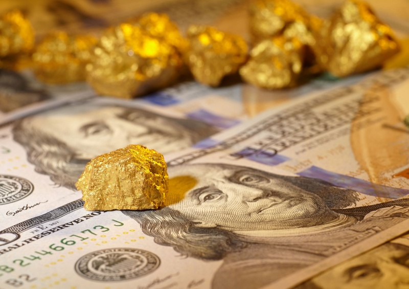 Отмена золотопаритетности денег отменила категории частной собственности и капитала