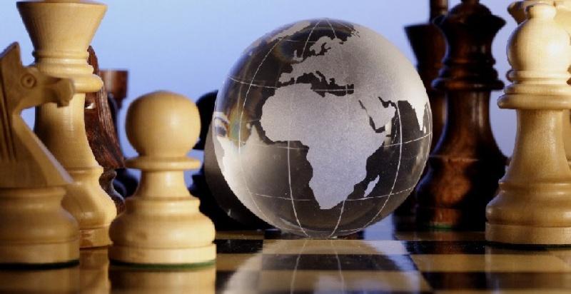 Алексей Куракин: Мир будущего: горячие точки и глобальный геополитический концерт