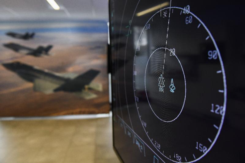«Нас выключили»: генерал США заявил о российской радиоэлектронной атаке в Сирии