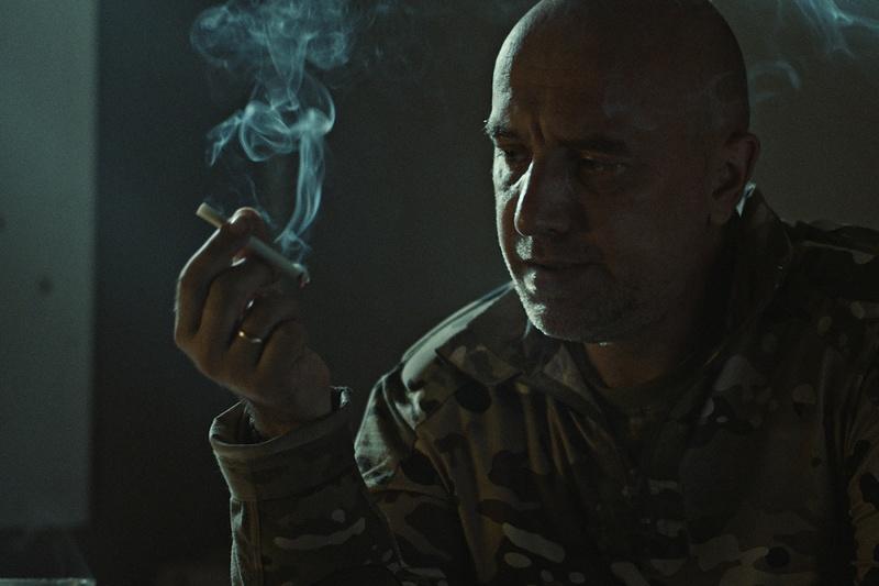 Российский фильм о Донбассе выиграл премию в США
