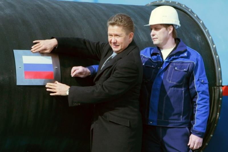 «Северный поток-3»: Россия начала новую газовую атаку на Европу