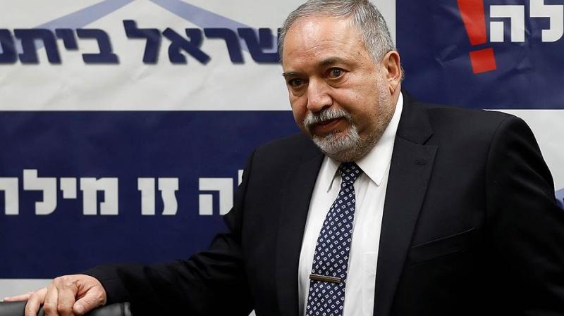 Министр обороны Израиля Авигдор Либерман дал эксклюзивное интервью