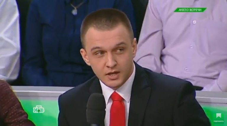 Скандальному польскому эксперту с ток-шоу запретили въезд в Россию на огромный срок