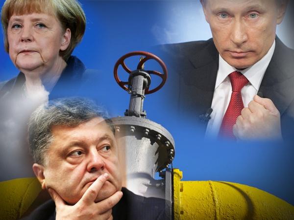 Официальный Киев сам пилит сук, на котором сидит