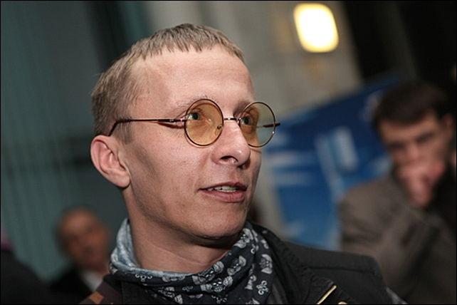 Иван Охлобыстин: Ответ г-ну Акунину