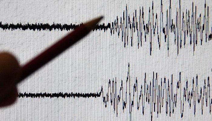 Йеллоустон: вулканическая обсерватория отчиталась о 200 землетрясениях в апреле 2018 года