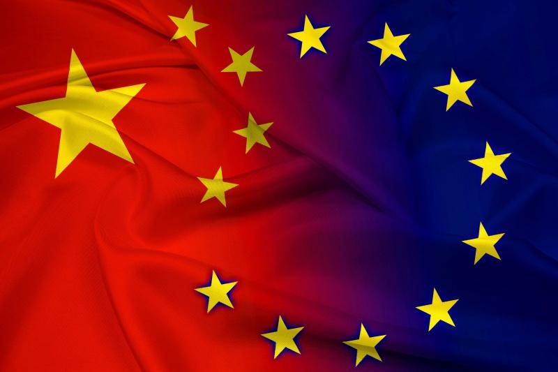 Китайский «Пояс и Путь» грозит Единой Европе расколом