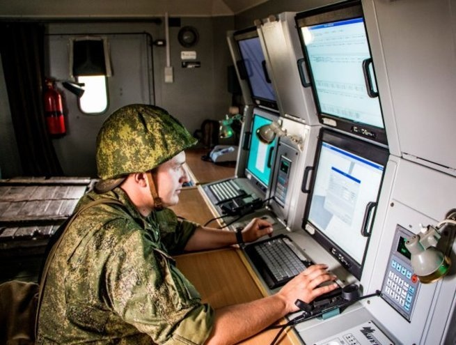 Новейший комплекс РЭБ «Дивноморье» ослепит вражеские самолеты-радары и спутники
