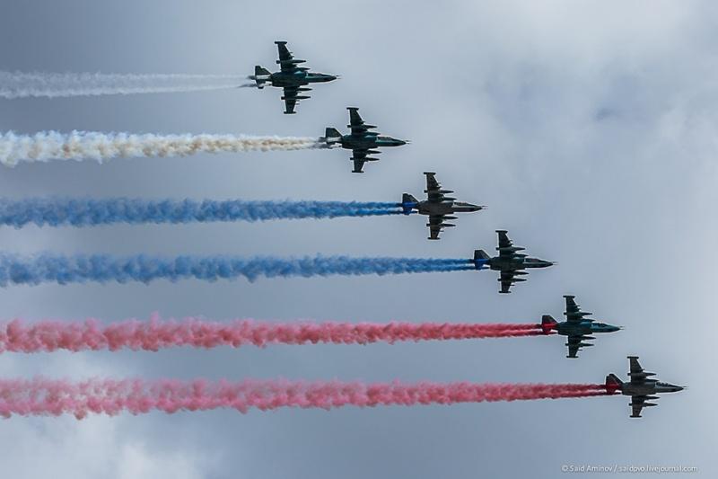 Иностранцы в восхищении: что покажет Россия на параде Победы 9 мая