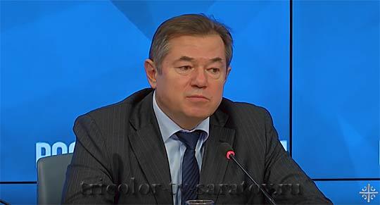 Почему Путин внес кандидатуру Медведева на пост премьера? (Гость – Сергей Глазьев)