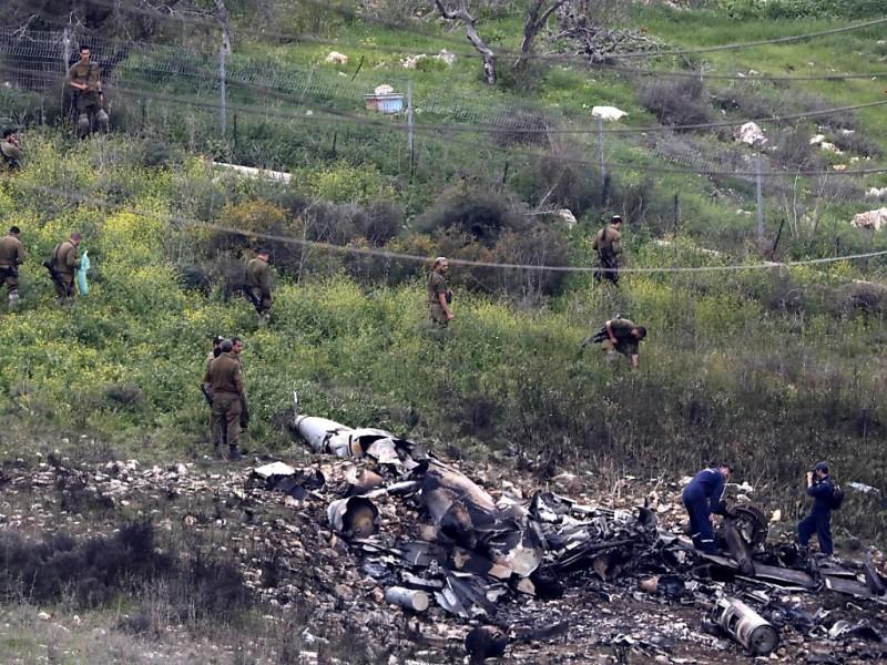 Джонатан Кук: Настоящая война за Сирию идёт в её небесах