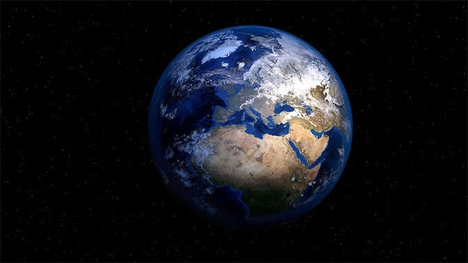 Выявлено катастрофическое изменение орбиты Земли