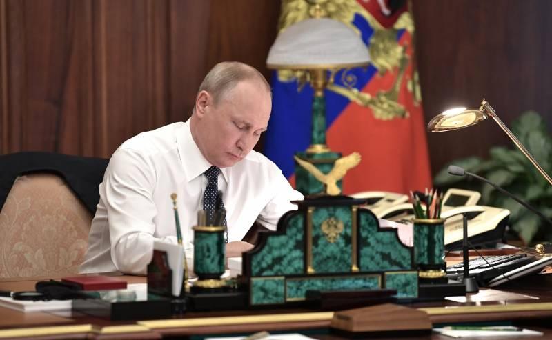 Будущее России — это Медведев