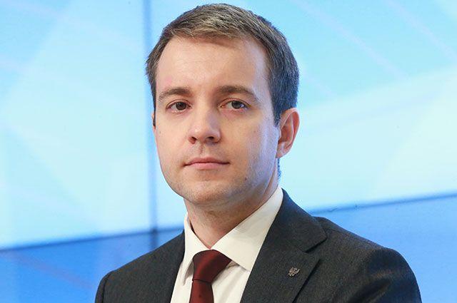 Николай Никифоров: «Мы будем и дальше отстаивать свой цифровой суверенитет»