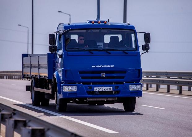 Министерство транспорта показало испытания пяти российских беспилотных автомобилей