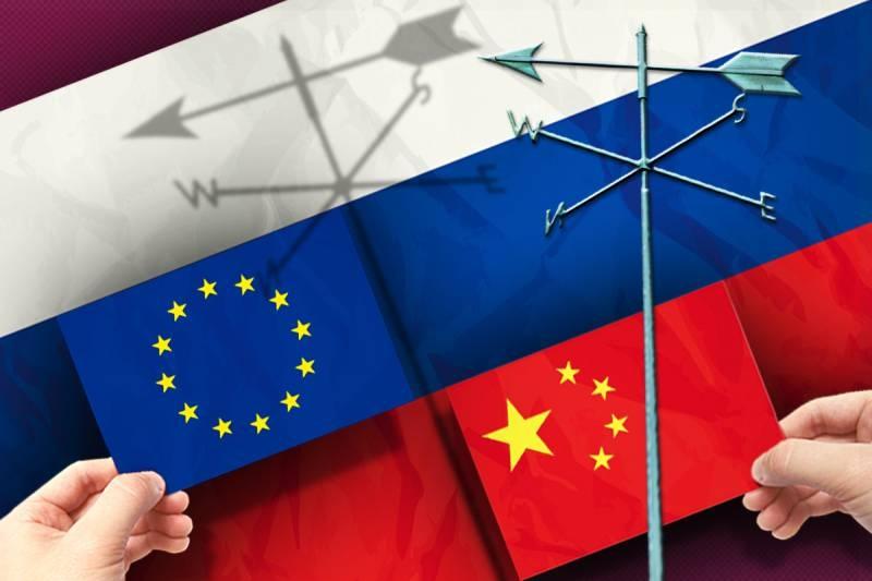Россия прозападная: реальность завтрашнего дня