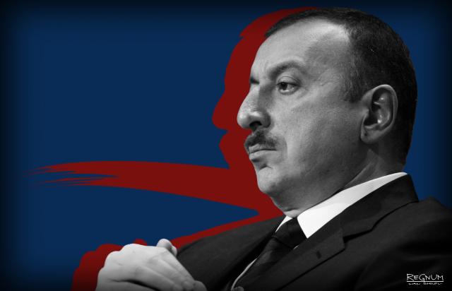 Трамп вынудил Алиева менять внешнюю политику