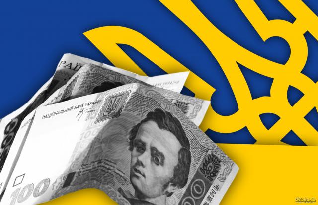 Банкротство Украины было бы выгодно очень многим в Киеве