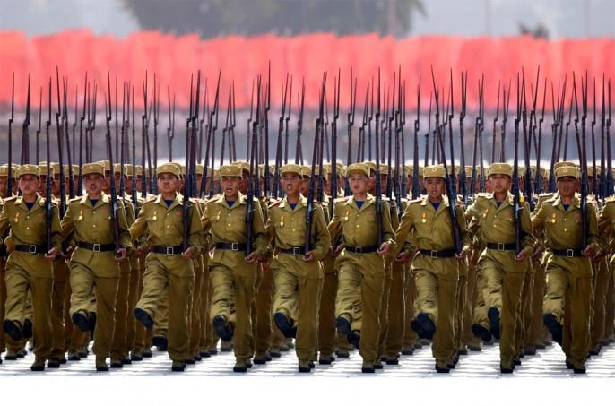 Константин Душенов: Смогут ли США воевать на два фронта?
