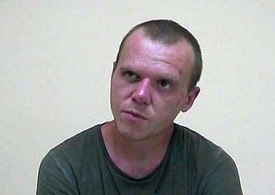 Украинскому диверсанту, планировавшему «Крымскую Хатынь», дали 8 лет