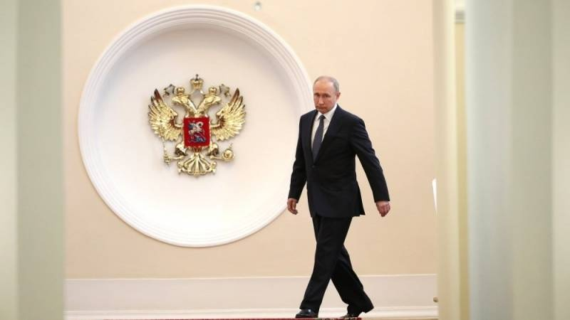 Итоги недели. Как перестать беспокоиться и начать разваливать Россию