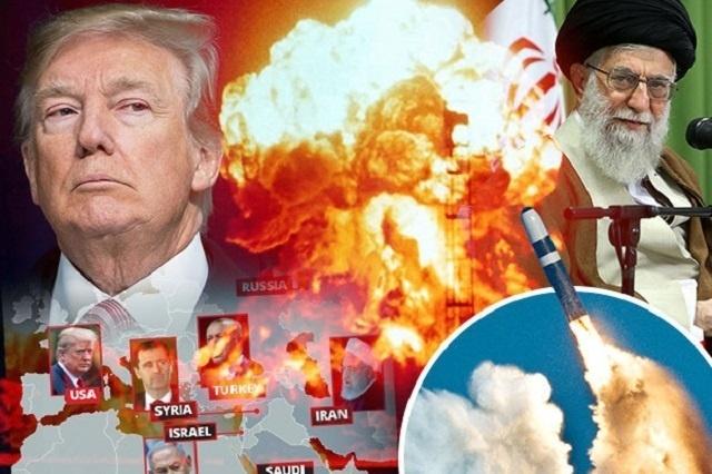 Израиль в огне: так ли эффективна израильская ПРО