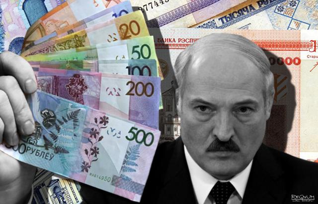 Фатальный выбор: Белоруссия обрекает себя на бедность