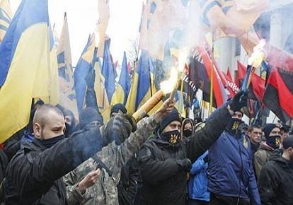 Алексей Куракин: Акции украинских радикалов: в чем смысл?