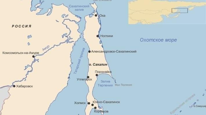 Сахалин вслед за Крымом: новый мост встроит Дальний Восток в экономику России