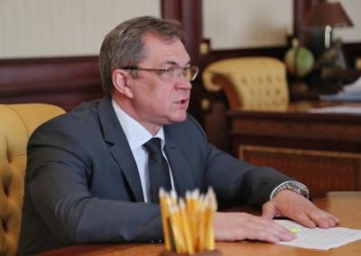 Аксеновская петля на шее московских назначенцев. В Крым прислали нового министра транспорта